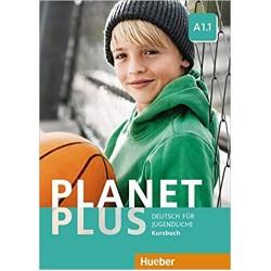 Planet Plus Kursbuch A1.1