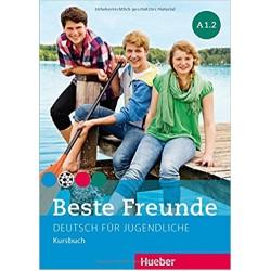 Beste Freunde: A1.2 Kursbuch