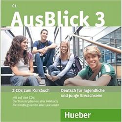 Ausblick 3 CDs (2)