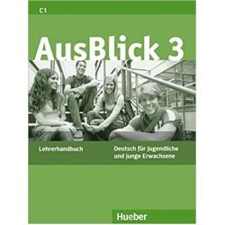 Ausblick 3 Lehrerhandbuch