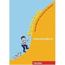 Tamtam Lehrerhandbuch
