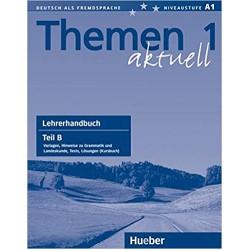 Themen Aktuell 1 B Lehrerhandbuch