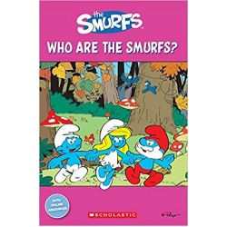 Level Starter Who are the Smurfs?