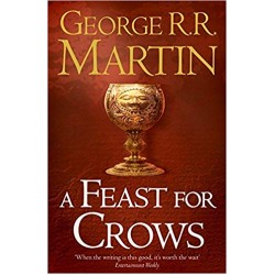 A Feast for Crows (Book 4 of A Song of Ice and Fire), Martin