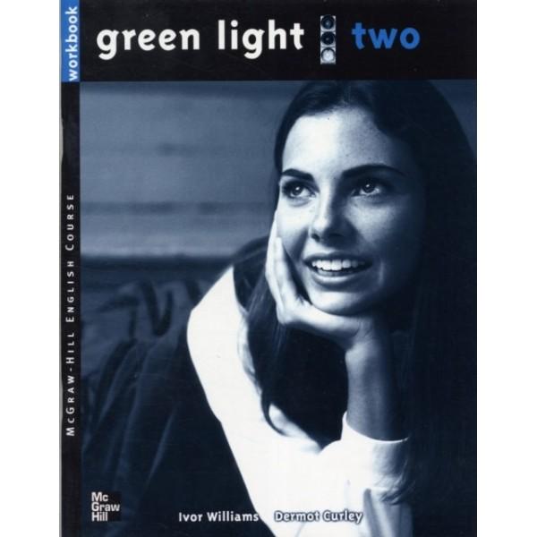 Green Light 2 Workbook
