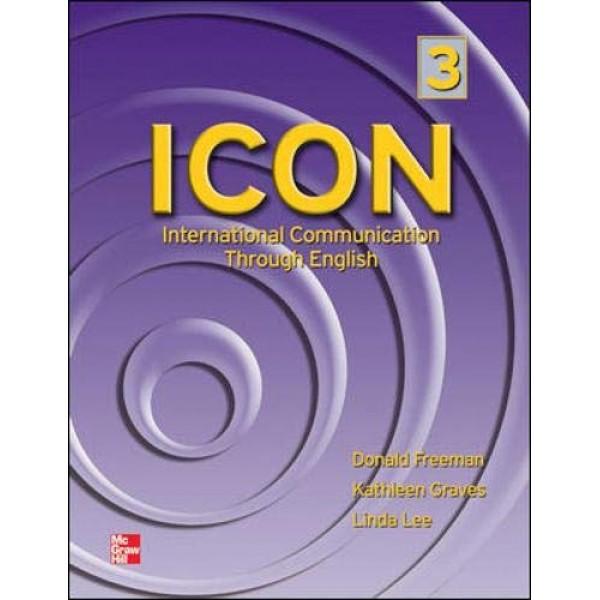 ICON 3 Student Book