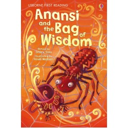 Level 1 Anansi and the Bag of Wisdom