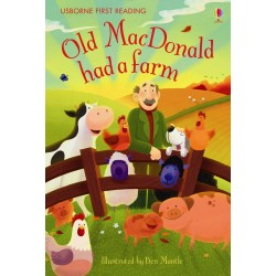 Level 1 Old MacDonald had a Farm