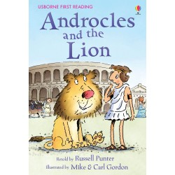 Level 4 Androcles and The Lion