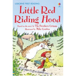 Level 4 Little Red Riding Hood
