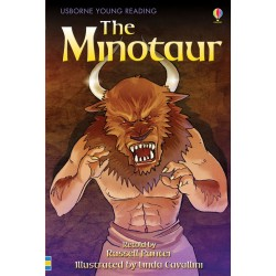 Young Level 1 The Minotaur