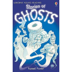 Young Level 1  Stories Of Ghosts