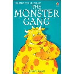 Young Level 1 The Monster Gang
