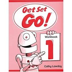 Get Set Go! Level 1 Workbook