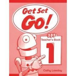 Get Set Go! Level 1 Teacher's Book