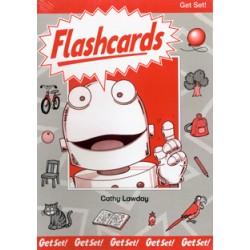 Get Set ! Flashcards