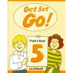 Get Set Go! Level 5 Pupil's Book
