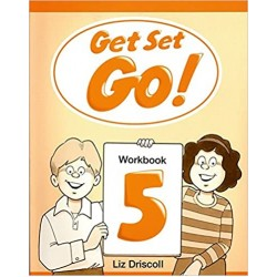 Get Set Go! Level 5 Workbook