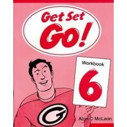 Get Set Go! Level 6 Workbook