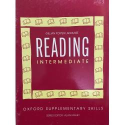 Oxford Supplementary Skills: Reading Intermediate