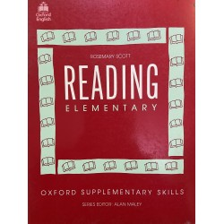 Oxford Supplementary Skills: Reading Elementary