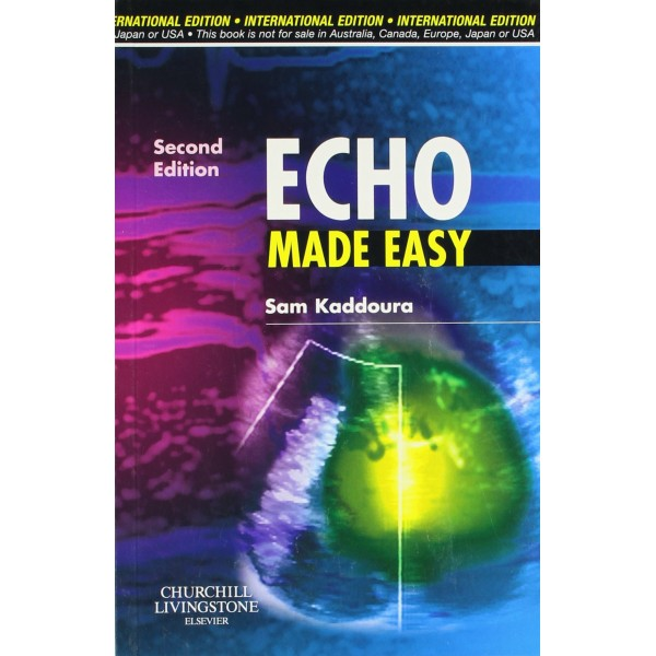 Echo Made Easy 2nd Edition, Kaddoura