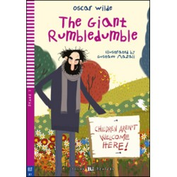 The Giant Rumbledumble (A1) with downloadable Audio