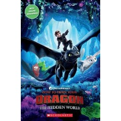 Level 3 How to Train Your Dragon : The Hidden World