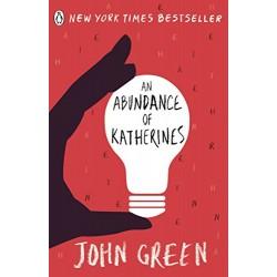 An Abundance of Katherines, John Green