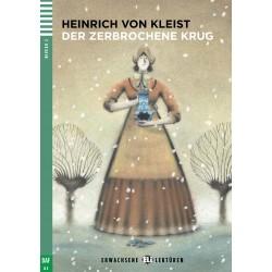 A2 Der zerbrochene Krug, Heinrich von Kleist