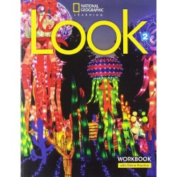 Look 2 Workbook with Online Practice