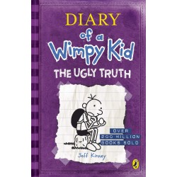Diary of a Wimpy Kid - The Ugly Truth, Jeff Kinney