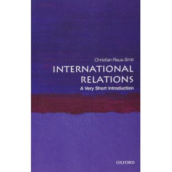 International Relations: A Very Short Introduction, Christian Reus-Smit