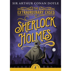 The Extraordinary Cases of Sherlock Holmes, Arthur Conan Doyle