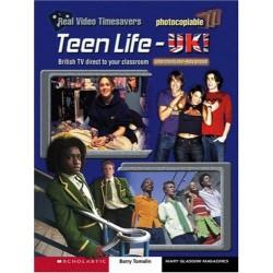 Teen Life - UK, Timesaver B1/C1
