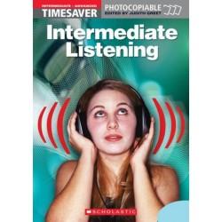 Intermediate Listening - Timesaver B1/C1