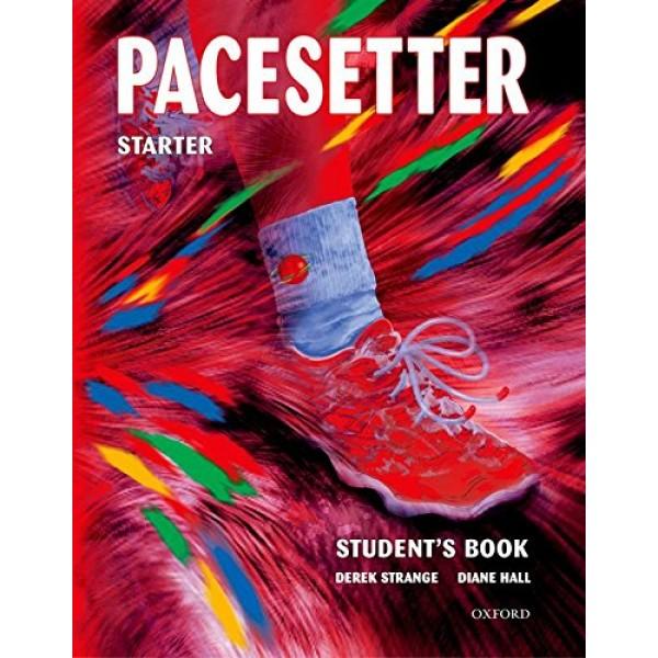 Pacesetter Starter Student Book