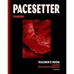 Pacesetter Starter Teacher's Book