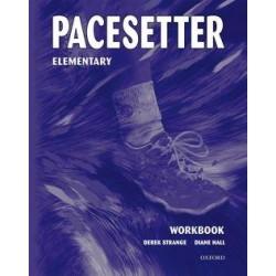 Pacesetter Elementary Workbook
