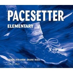 Pacesetter Elementary Audio CDs