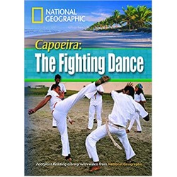 Level B1 Capoeira: The Fighting Dance + DVD