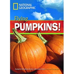 Level B1 Flying Pumpkins!
