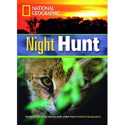 Level B1 Night Hunt + DVD