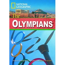 Level B1 The Olympians + DVD