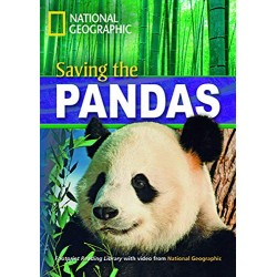 Level B1 Saving the Pandas!