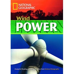 Level B1 Wind Power + DVD