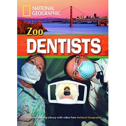 Level B1 Zoo Dentists + DVD