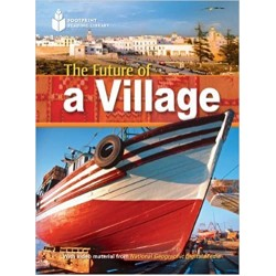 Level A2 The Future of a Village + DVD