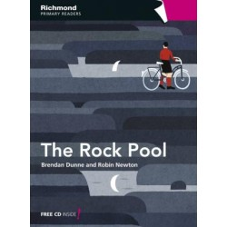 Level 6 The Rockpool + Audio CD