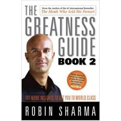 The Greatness 2, Robin Sharma